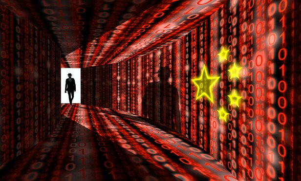 China says controversial cyber law not created to cripple foreign firms