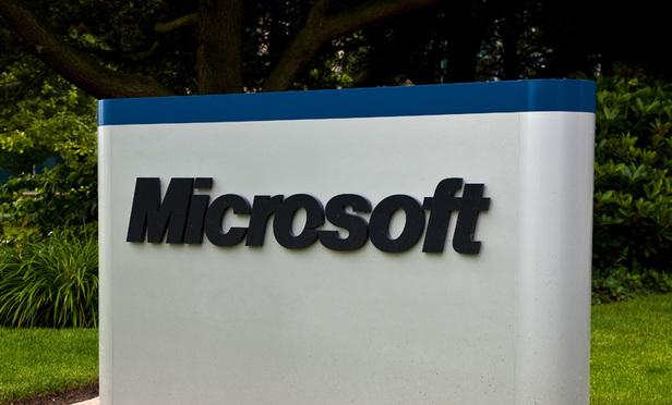 Who's Afraid of EDTX? Not Microsoft