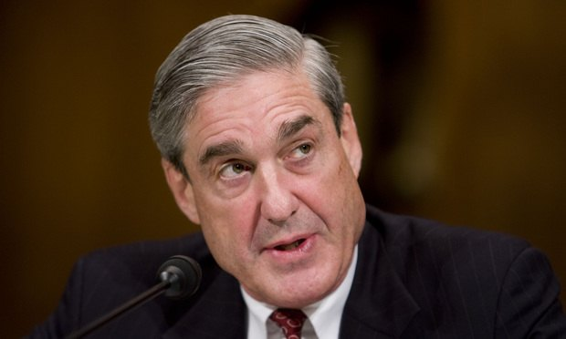 Mueller Bolsters Russia Team's Appellate Readiness in New Hire