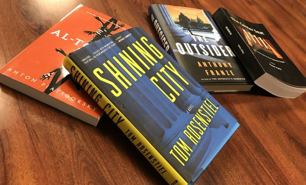Four SCOTUS Page-Turners for Your Summer Reading List