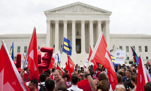 SCOTUS Will Review Gay Wedding Cake Case from Colorado