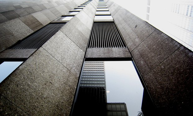 Wachtells Home At The CBS Building In Manhattan Photo By Adam Kuban