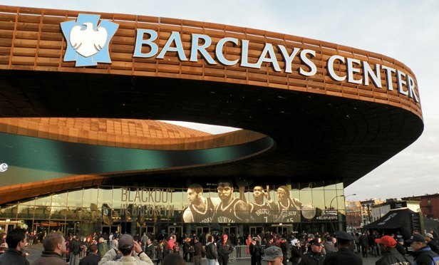 Naming Rights Go Beyond the Brand—And Business Is Booming