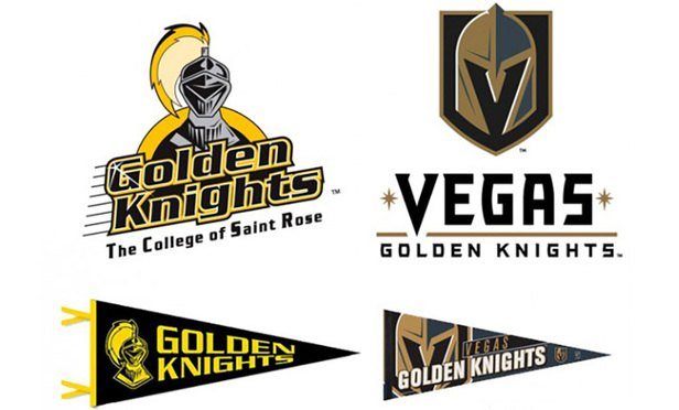 NHL's Vegas Golden Knights Making a Name for Themselves the Hard Way