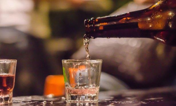 Do Law Firms Enable Alcoholism?