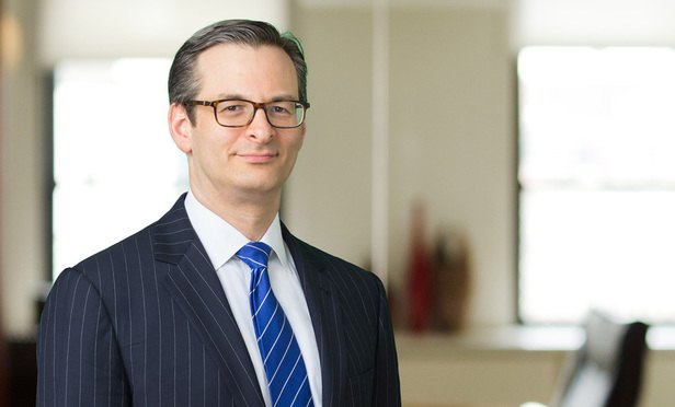 Kasowitz Partner Leaves to Run Practice Group at Tarter Krinsky