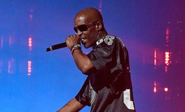 DMX pleads not guilty to U.S. tax evasion charges