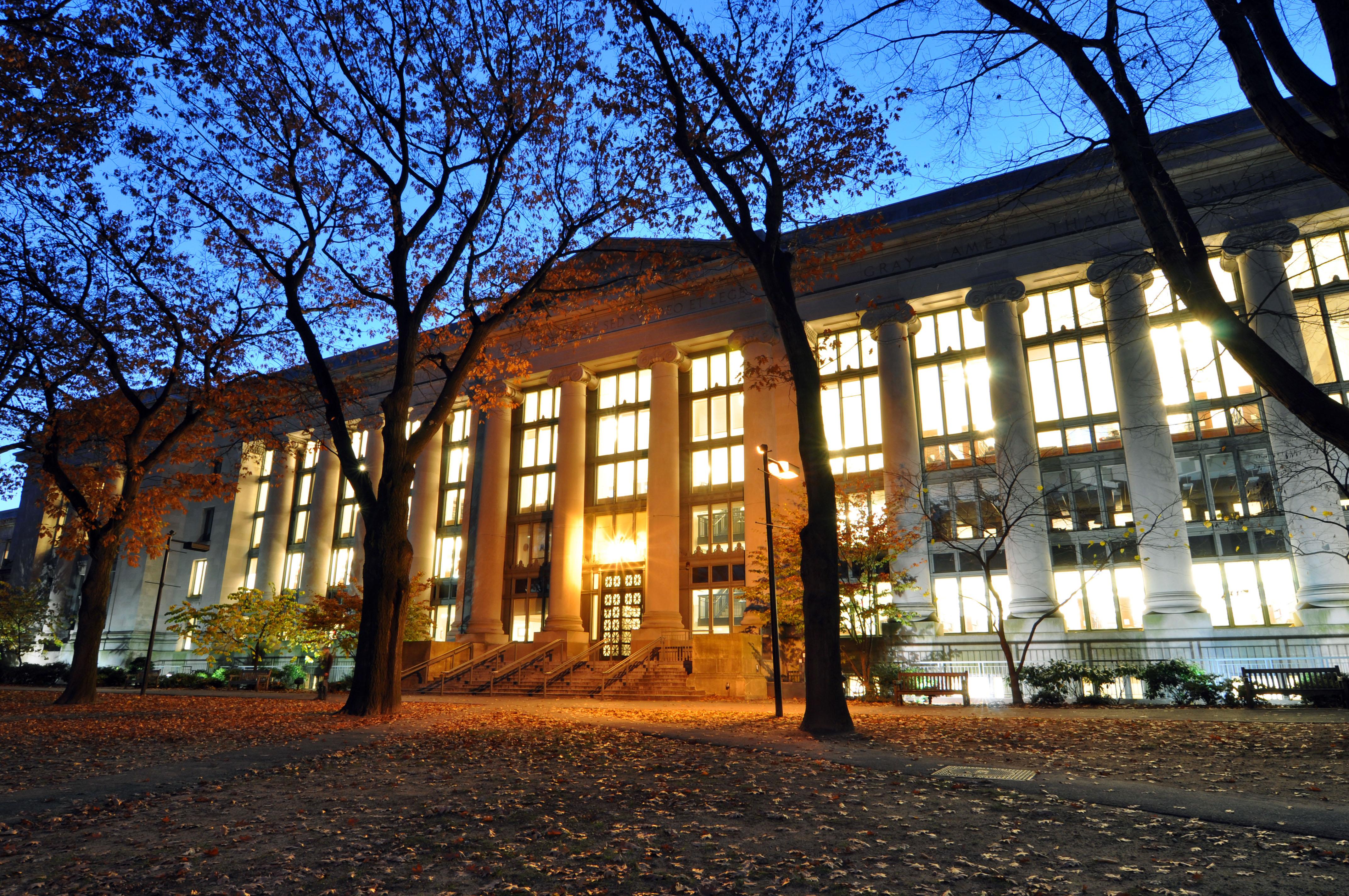 Law Students Say Harvard's Diversity Study Falls Short