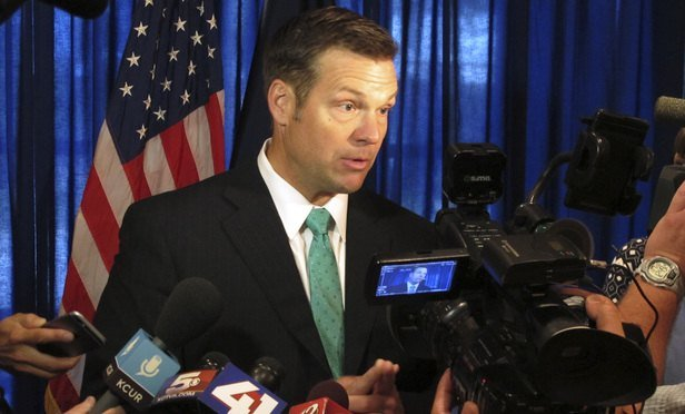 John Merrill questions Donald Trump voter data request