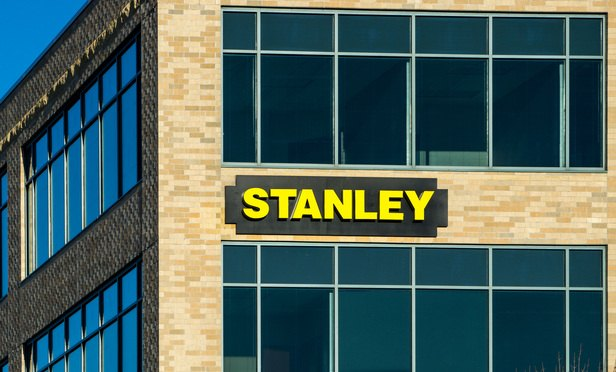 Stanley Black & Decker (SWK) Given Media Impact Rating of 0.37