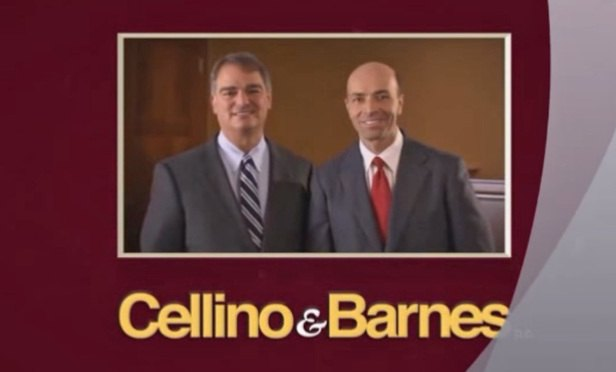 Cellino & Barnes Breakup Gets Uglier With Poaching Claims