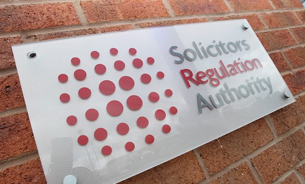 UK Regulator Hits White & Case With Record Fine