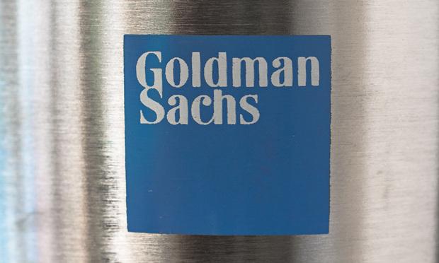 Employee Slams Goldman Sachs Diversity Practices in Discrimination Suit