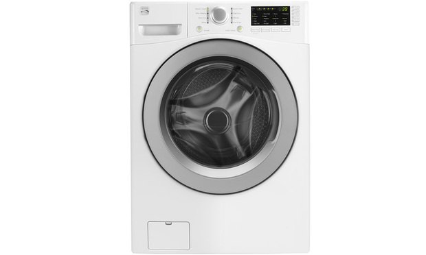 Fees in Class Action Over Moldy Washing Machines Nearly Halved