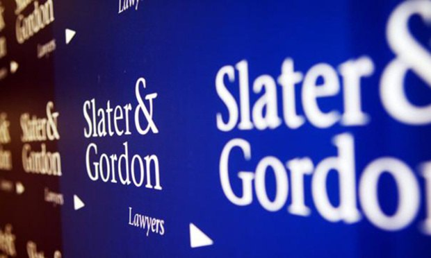 Slater and Gordon's United Kingdom business to split from Australian parent