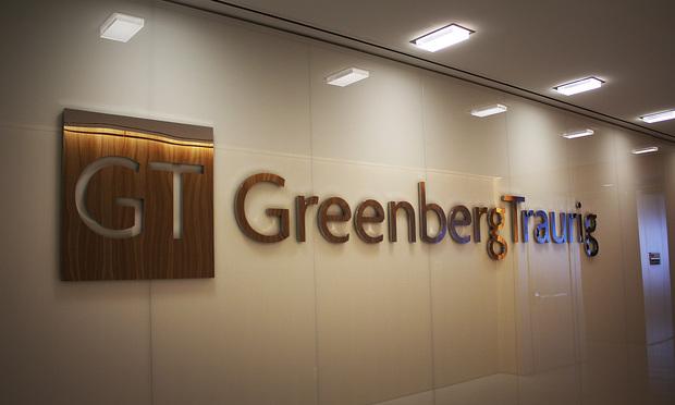 Judge Slashes Damages Argument Against Greenberg Traurig