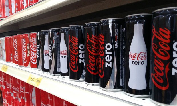 In Trademark Fight, Coke Hopes to Come Away With 'Zero'