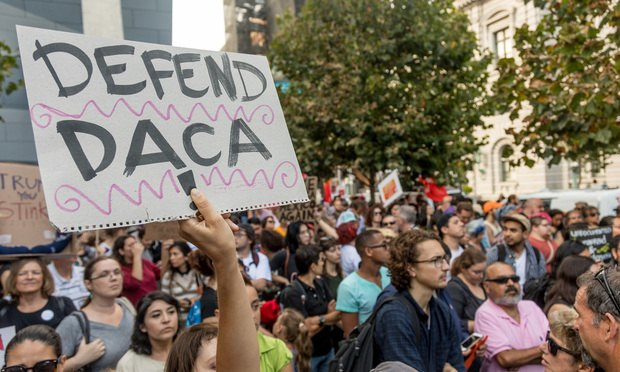 Trump and GOP Contradict Each Other on DACA, Confuse Everyone
