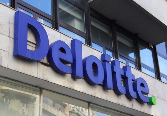 Security Consultant Deloitte Suffers Major Hack