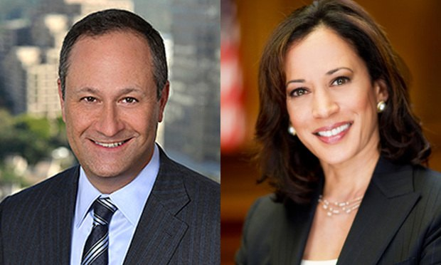 Entertainment Law Vet (and Kamala Harris' Hubby) Joins DLA Piper