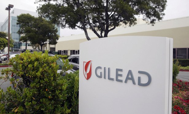 Gilead Off Hook for Enhancement of $2.5B Patent Verdict