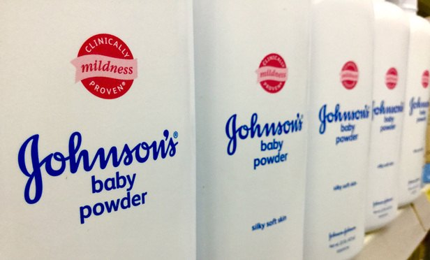 J&J Aims to Wipe Out $417M Talc Verdict, Citing 'Passion and Prejudice' of Jurors