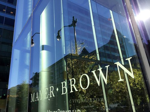 In Solar Trade Case, Mayer Brown Switches Roles