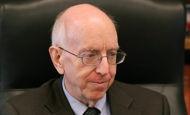 Federal Judge Richard Posner, A Leading Legal Voice, Retiring From Bench