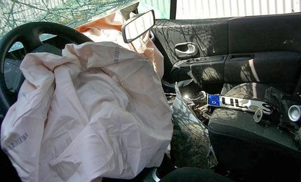 Auto Airbag Settlement >> Honda Agrees to $605 Million Takata Air Bag Settlement ...
