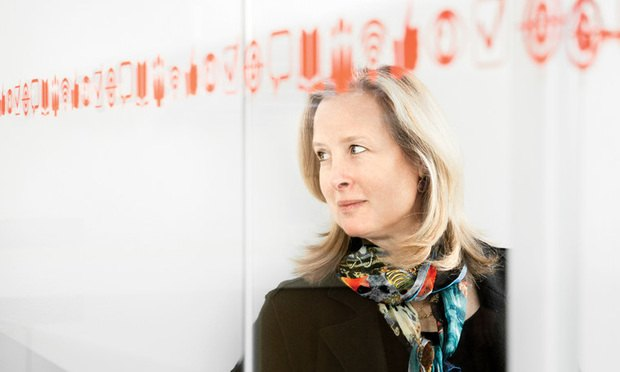 Apple Names Honeywell Exec Katherine Adams as New GC