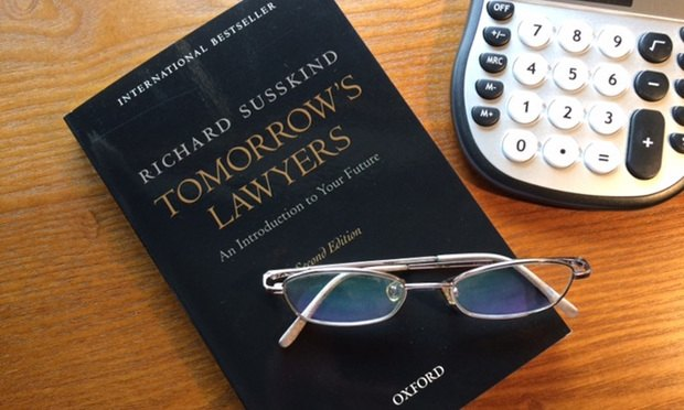 Law Firm Leaders React to Susskind's Take on Legal Education's Future
