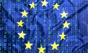 Ready or Not Here Comes the GDPR