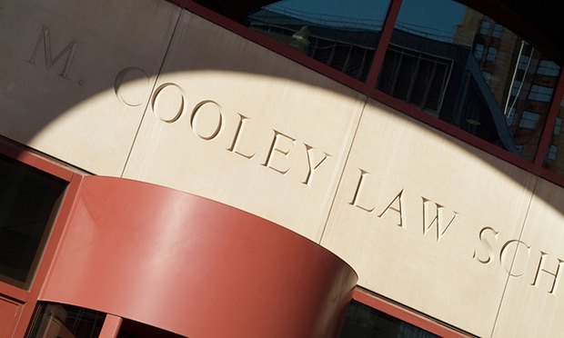 Cooley Law Drops ABA Accreditation Suit, but Others Remain | Law com