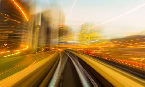 Attention Law Firms: This GC Wants to Transport You to the Future