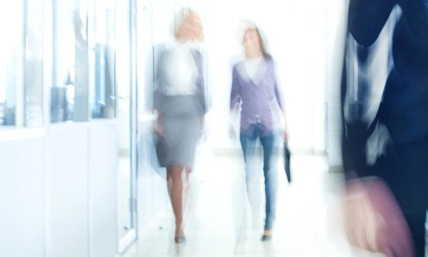 Women-Owned Law Firms Surge Amid Gender Disparity in the