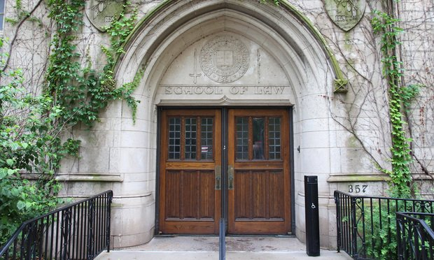 Northwestern Law Dean Cites Schoolu0027s U0027Difficult Timeu0027 As Reason For Faculty  Cuts