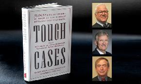 Judges Talk About Their Toughest Cases