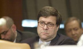 Trump Watch: Barr is Raised A Guide to Mueller's Filing Friday