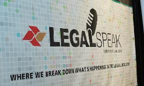 On the Scene at Legalweek19