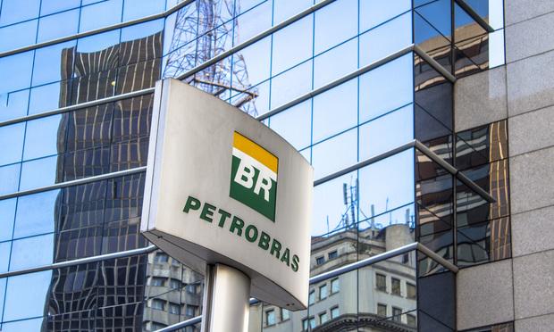 Petrobras office/photo by Shutterstock.com