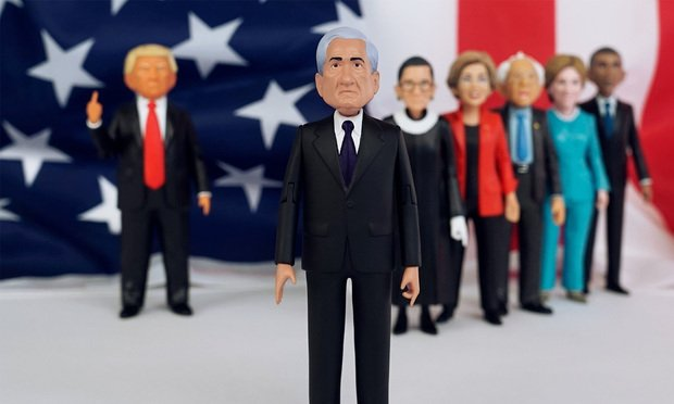see for yourself the new robert mueller action figure. Black Bedroom Furniture Sets. Home Design Ideas