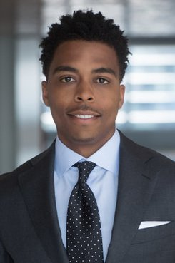 Brandon Moseberry of Baker McKenzie (Courtesy photo)