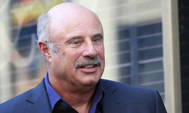 Dr  Phil Sued by Guest Who Claims She Was Humiliated 'For