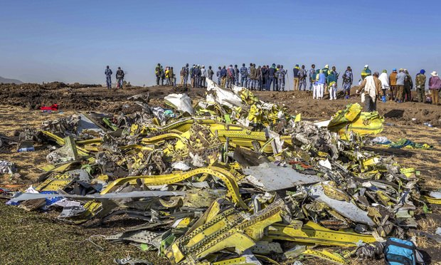 Boeing Expected to Face Legal Troubles Over 737 Max 8 | Law com