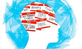 Lawyers are 'Prototypes' in Suffering from Mental Health Problems