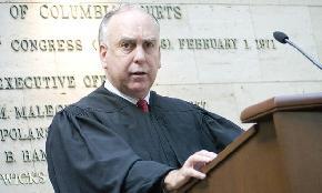 Trump Watch: A Look Inside Judge T S Ellis' Courtroom During Manafort's Sentencing