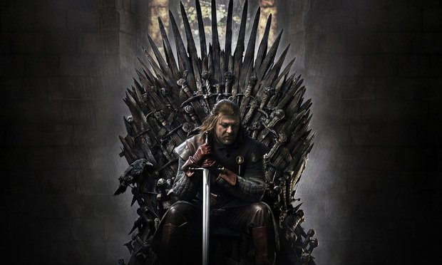 Game of Thrones. Courtesy photo: HBO.