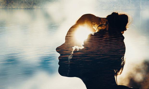 Light in head