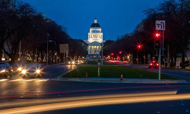 Westlake Legal Group Sacramento-State-Capitol-Article-201802222202 California State Auditor: Proposed Bar Fees Hike Goes Too Far