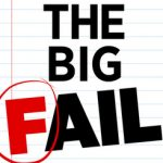 The Big Fail